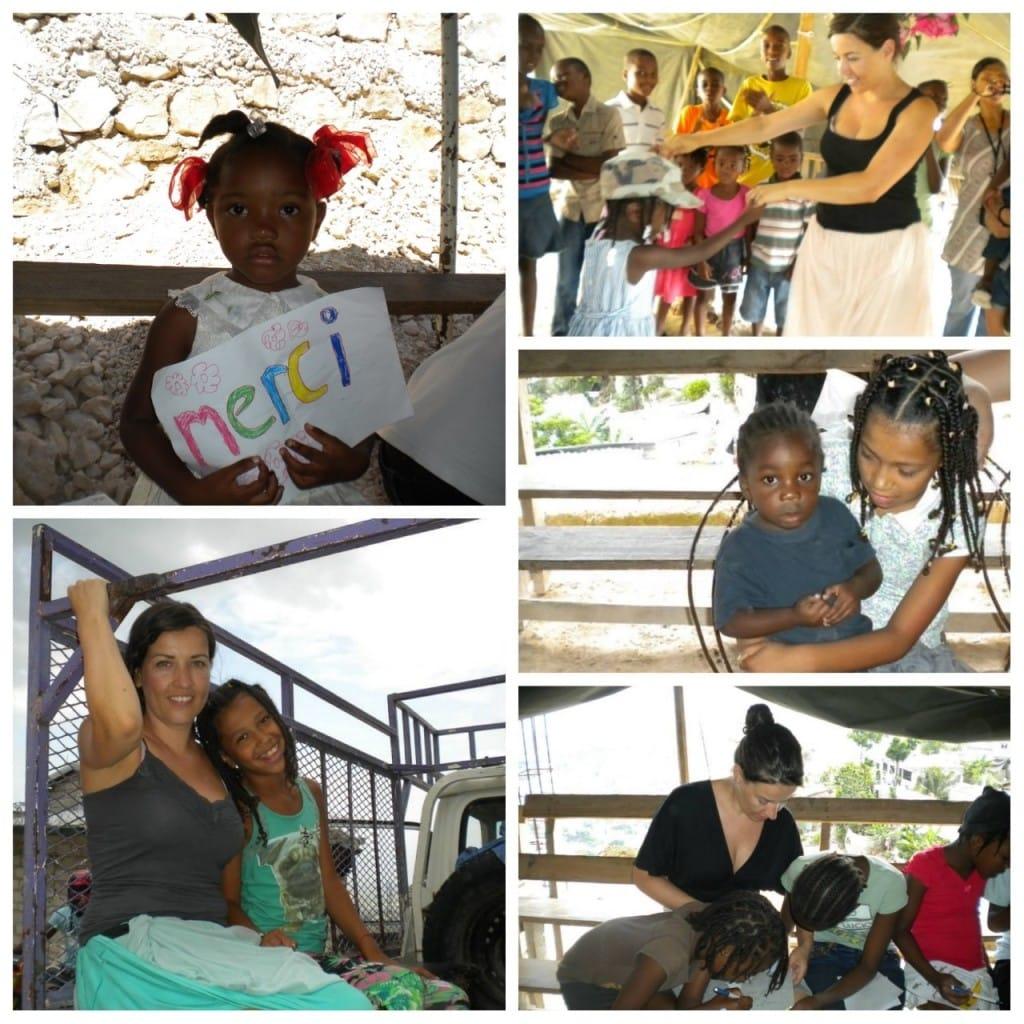 Groepsproject Haïti